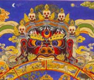 Dzogchen Meditation for Dying, After Death & Rebirth