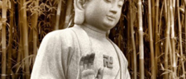 Dzogchen Meditation and Chinese Buddhism