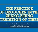 Dzogchen in the Zhang Zhung Tradition